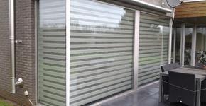 BPH Stores - Solutions intérieures - Enrouleurs doubles