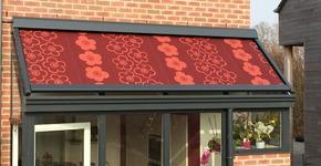 BPH Stores - Solutions extérieures - Stores de vérandas