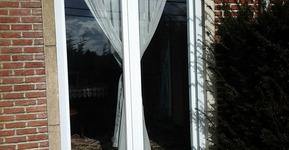 BPH Stores - Mont-Saint-Guibert - Tentures rideaux