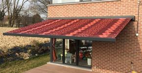 BPH Stores - Solutions extérieures - Tentes solaires