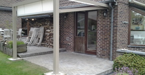 BPH Stores - Solutions extérieures - Pergolas