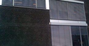 BPH Stores - Solutions extérieures - Vénitiens extérieurs ou Brises soleil