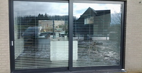 BPH Stores - Solutions intérieures - Vénitien