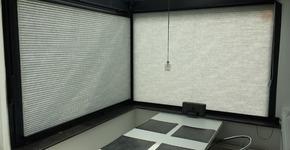 BPH Stores - Solutions intérieures - Plissés / Duettes