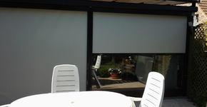BPH Stores - Solutions extérieures - Screens extérieurs