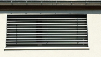 BPH Stores - Vénitiens extérieurs