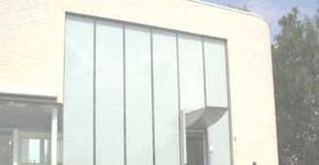 BPH Stores - Mont-Saint-Guibert - Réalisations
