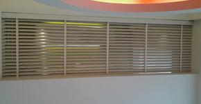 BPH Stores - Solutions intérieures - Vénitien bois